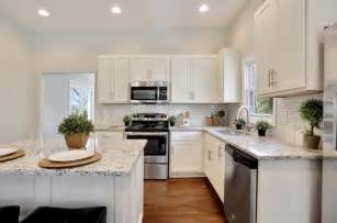 Popular Backsplashes For Kitchens The 15 Most Popular Kitchen Photos On Zillow Digs For 2016