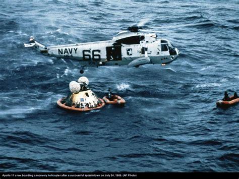 The Apollo 11 Mission, The