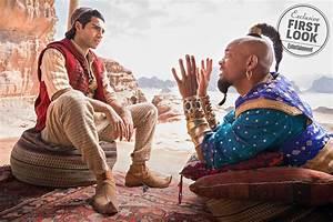 Aladdin 2019 Images Aladdin 2019 Promotional Still HD