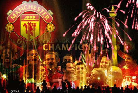 Manchester United Animated Wallpapers - manchester united wallpaper animated
