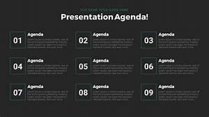Digital Marketing Powerpoint Template And Keynote