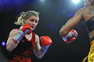 French world boxing champion Angelique Duchemin dies after ...