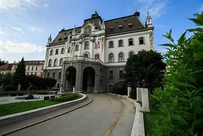 Ljubljana University Univerza Slovenia Ljubljani Mba Scholarship