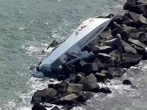 Jose Fernandez Boat by Miami Marlins Confirms Pitcher Jose Fernandez Has Been