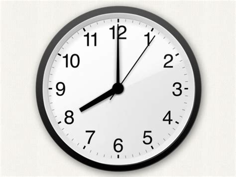 Schools In The Uk Are Removing Analog Clocks Because