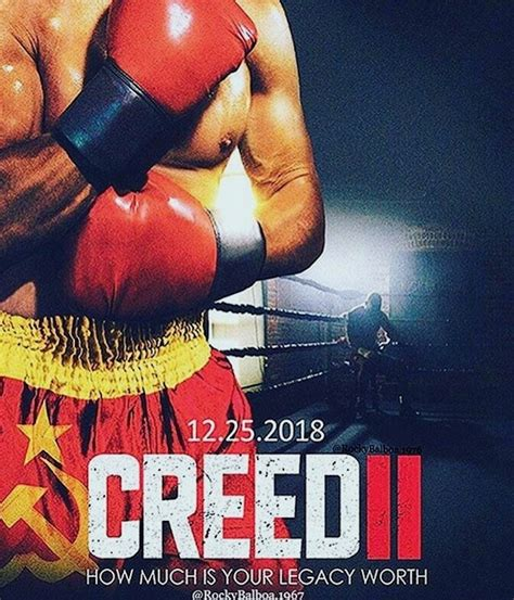 sylvester stallone creed   coming  thanksgiving