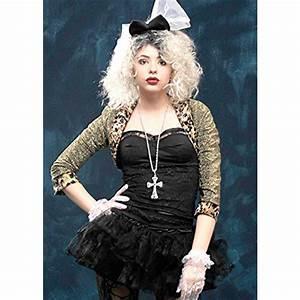 Déguisement Madonna Année 80 : test wild child costume ann e 80 style madona d guisement pour adolescentes ~ Melissatoandfro.com Idées de Décoration