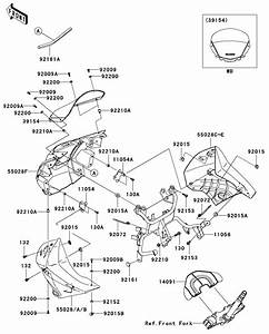 2001 Klr 650 Wiring Diagram