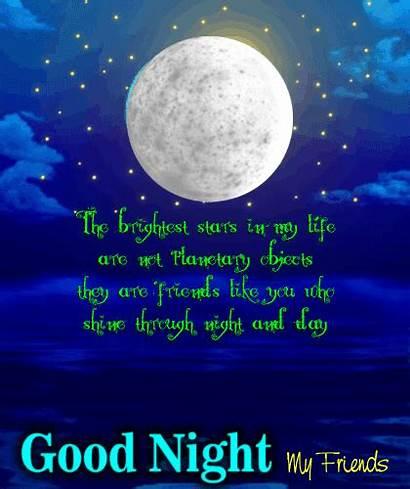Night Friend Friends Gifs Sweet Dreams Goodnight