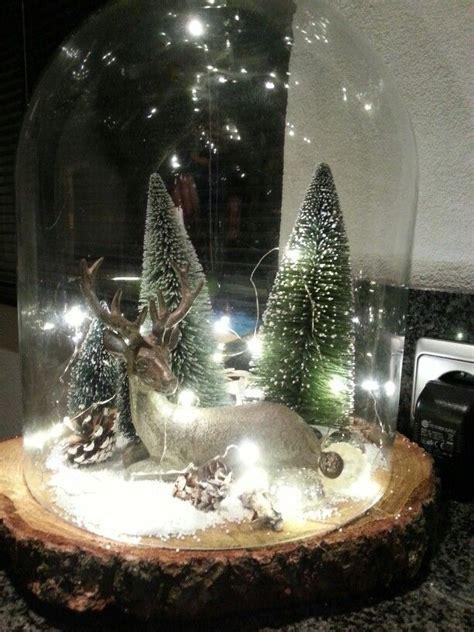 winter onder een stolp christmas lanterns lantern