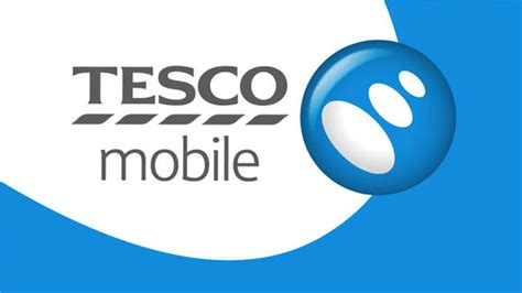 tesco mobile sim tesco mobile starts 18 month sim only tariffs from 163 10