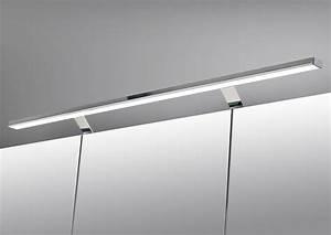 Spiegelschrank 100 Cm Led : spiegelschrank 100 cm led beleuchtung doppelseitig verspiegelt wei hochglanz ebay ~ Indierocktalk.com Haus und Dekorationen