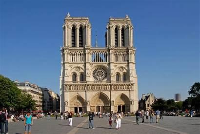 Dame Notre Catedral Paris