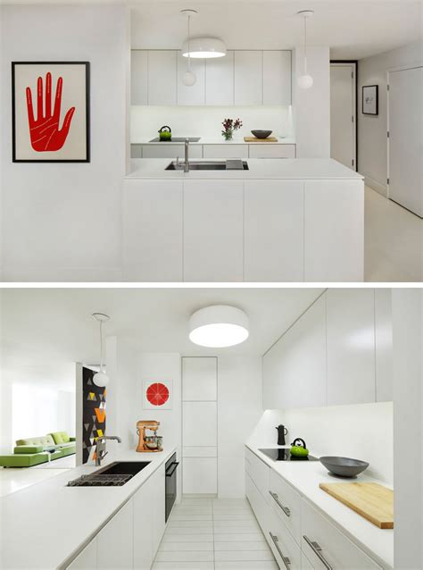 Kitchen Design Idea  White, Modern And Minimalist. Wall Tiles Kitchen Ideas. Small Kitchen Space. Ideas For Remodeling A Kitchen. Contemporary Kitchen Islands With Seating. Red Wall Kitchen Ideas. Small Modern Kitchens Ideas. Kitchen Paint Ideas With Maple Cabinets. Kitchen Organizing Ideas