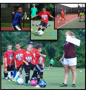 10 Fun-Filled Weeks of Camp | SAM Soccer, Maryland SoccerPlex