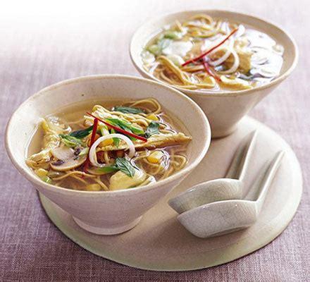 Chicken Noodle Soup  Bbc Good Food