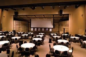 School Auditorium Design