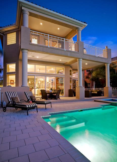 luxury patio design ideas  inspiration style