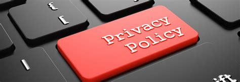 Privacy Policy  Incospec Global Field Services