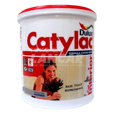 Jual Cat Tembok Catylac Interior 5 KG di lapak Toko Cat