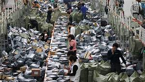 Alibaba smashes its own sales record for China's Singles Day
