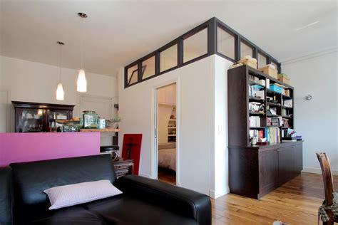 chambre spa une chambre au milieu du salon architecture d 39 intérieur