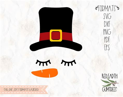 christmas snowman  eyelashes snowman  lashes  svg eps  dxf png formats