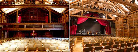barns at wolf trap inside the barns 10 things you might not wolf trap