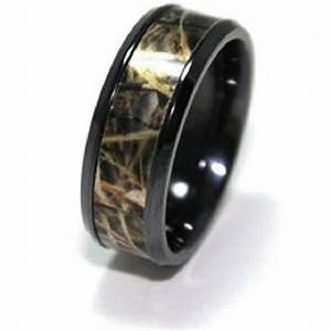 men39s camo wedding bands wetland camo rings for men With mens camo wedding rings with diamonds