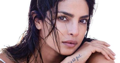 4 Kez Düğün Yapan Priyanka Chopra Kimdir?