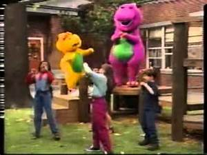 barney and friends making new friends full episode - YouTube