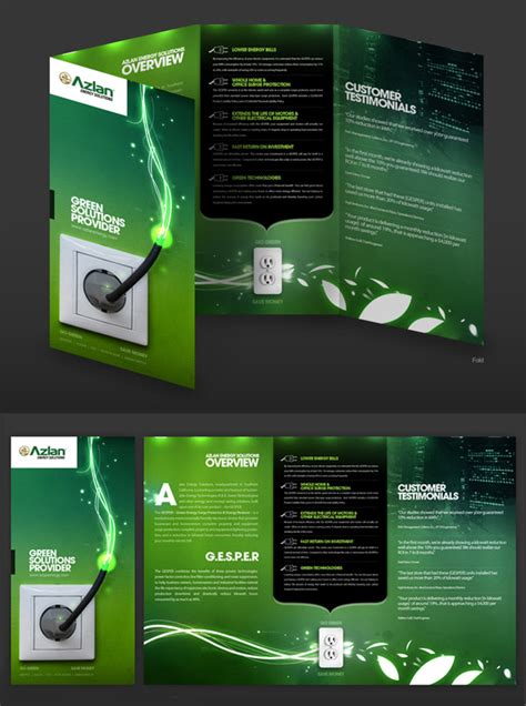 brochure designs creative inspiring inspiration