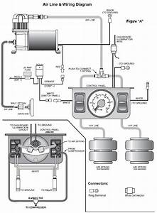 Firestone Compressor Wiring Diagram