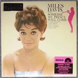 Miles Davis - Someday my Prince will Come -MONO- RSD 2103 ...