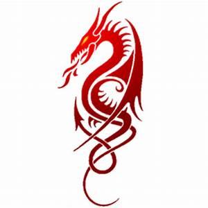 Red Dragon Logo - Roblox