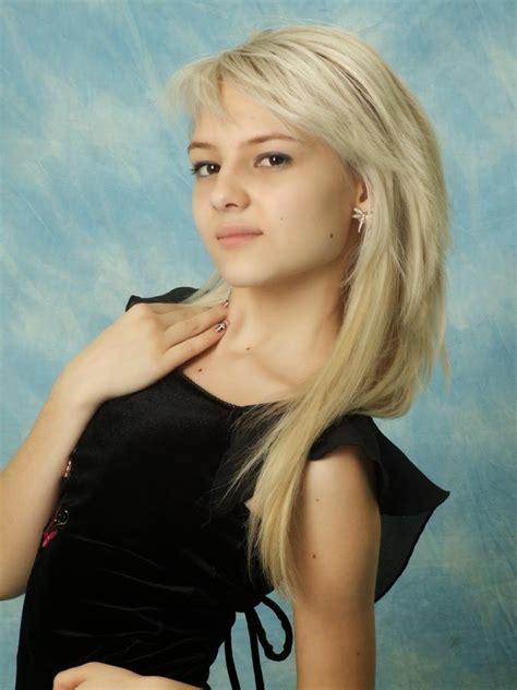 Tanya Vlad Nude Models