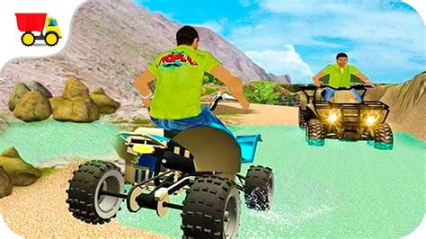 Free Dirt Bike And Four Wheeler Games