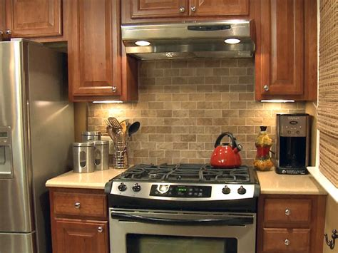 diy tile kitchen backsplash install a tile backsplash how tos diy