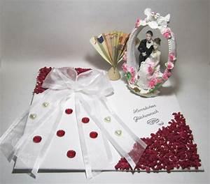 Hochzeit Geldgeschenk Verpacken : geldgeschenk zur hochzeit verpacken ~ Watch28wear.com Haus und Dekorationen