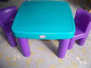 little tikes table and chairs kiddos pinterest