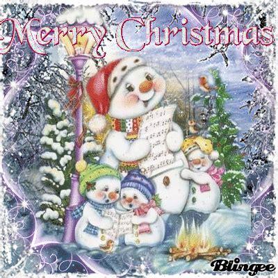 Nous vous souhaitons un joyeux noël. Snowman Merry Christmas Gif Pictures, Photos, and Images for Facebook, Tumblr, Pinterest, and ...