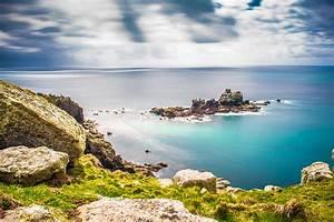 Lands U0026 39  End  Cornwall  United Kingdom
