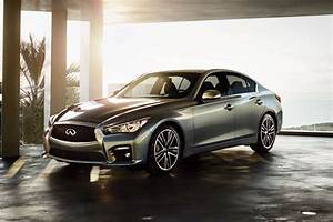 2016 Infiniti Q50 2 0t Starts At  34 855  Awd Available