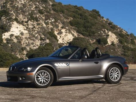 Bmw Z3 Review  Everyday Driver Youtube