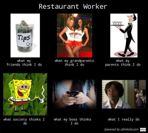 Funny Restaurant Memes - restaurant worker memes www imgkid com the image kid has it