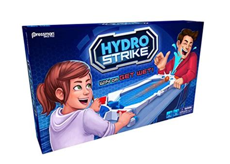 hydro strike action game fast paced pinball action