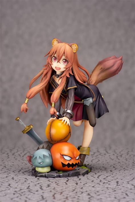 raphtalia childhood ver  rising   shield hero figure