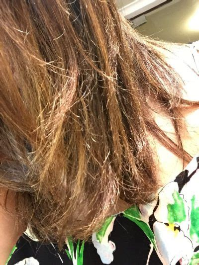 What Is Hair by What Is Damaging Your Hair Inspire Salon St Charles Mo