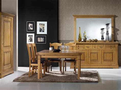 table 224 manger carr 233 e rustique en ch 234 ne massif 4 pieds fuseaux meubles bois massif