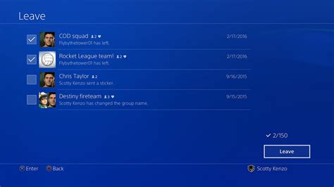 ps firmware  beta   adds friend list
